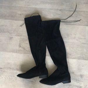8.5 knee high boots